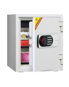 Diplomat Fire Resistant 125EN Safes