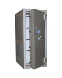 CMI Class 'A' High Security Filing Cabinet G-CA4 - 4 Drawers
