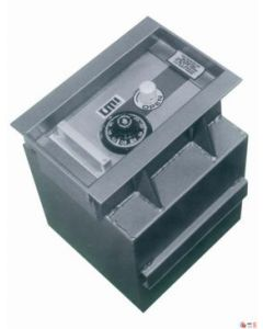 CMI Mark 1 TDR2 Floor Safes