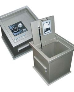 CMI Collector Floor Safes TDR