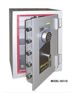 CMI Homeguard Domestic Safes HG1