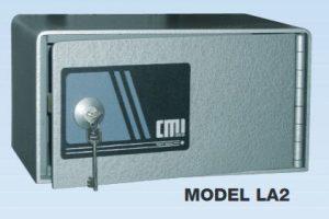 CMI Lockaway Pistol Safes LA2