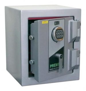 CMI - PRA - Premier Torch and Drill Resisting Safes (TDR)