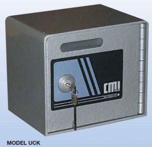 Cash Drop Safe Box